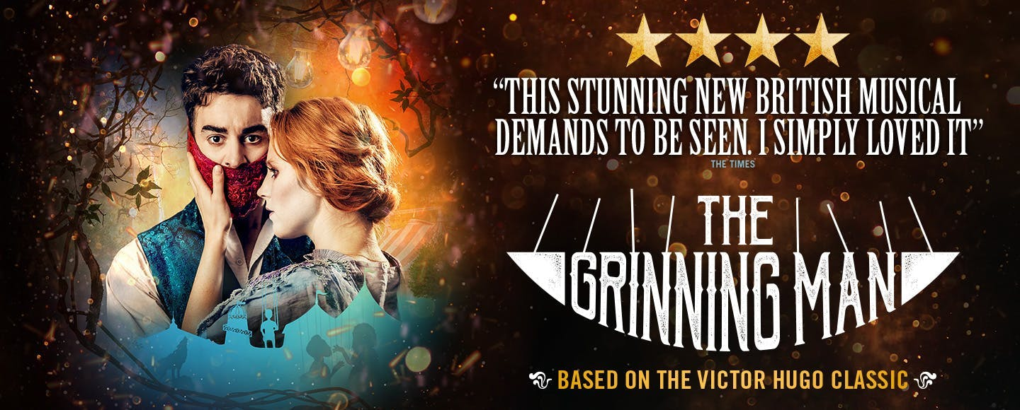 The-Grinning-Man-musical-TodayTix-London-Theatre-Spring-Ticket-Event