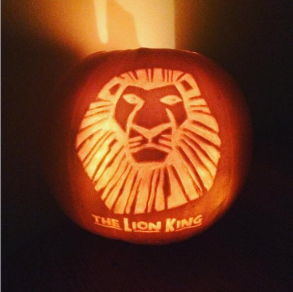 lionkingpumpkin