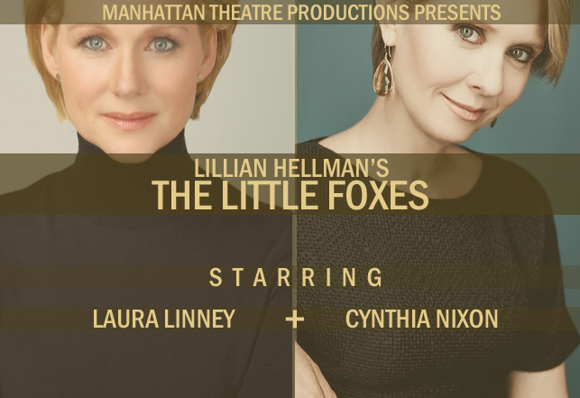 Photo Credit: Manhattan Theatre Club