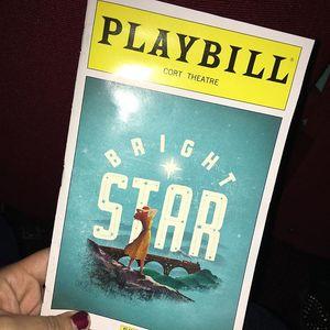 brightstarplaybill