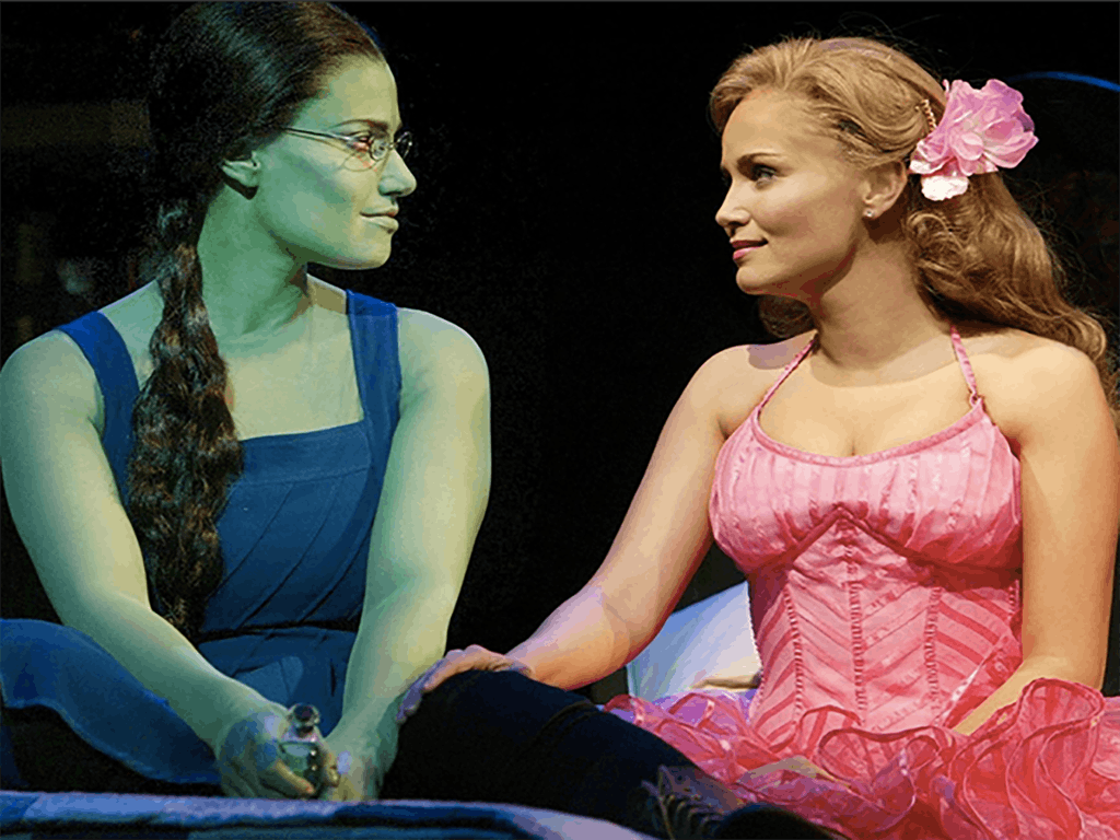 Show Guide: Everything You Need to Know About 'Wicked' the