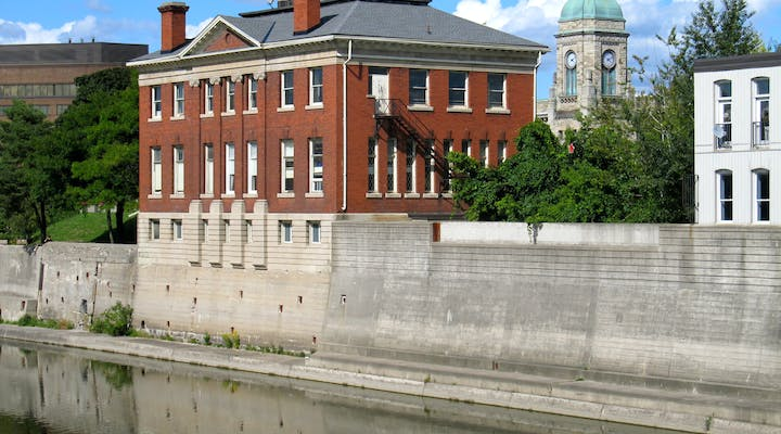 How To Spend A Perfect Weekend In Cambridge Ontario