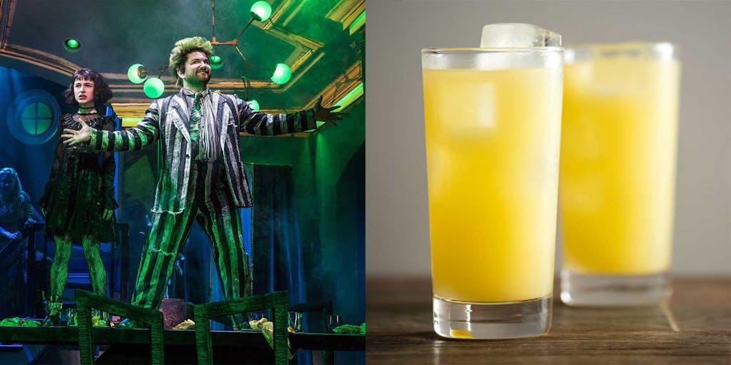 10 Tony Award-Themed Cocktails   TodayTix Insider